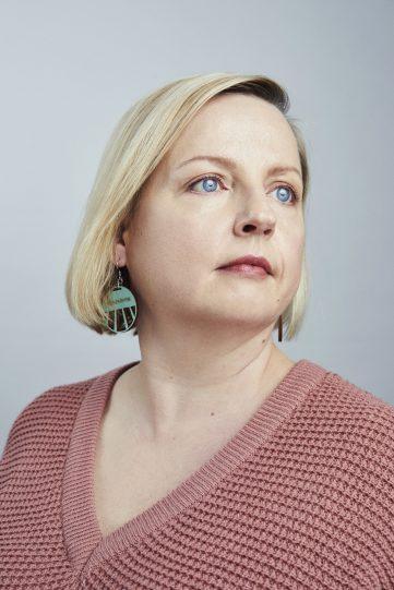 Hanna Kalliomäki