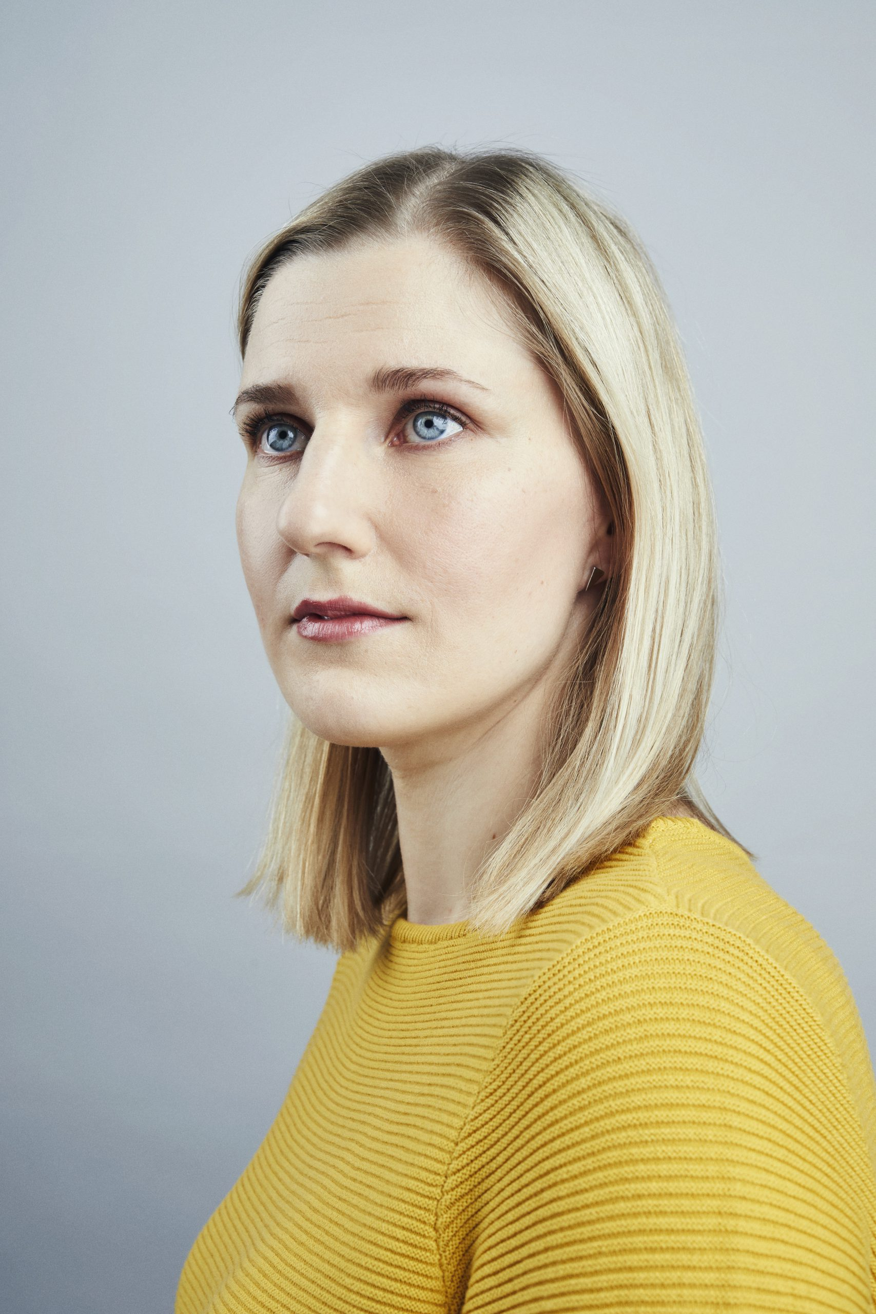 Mari Holmberg